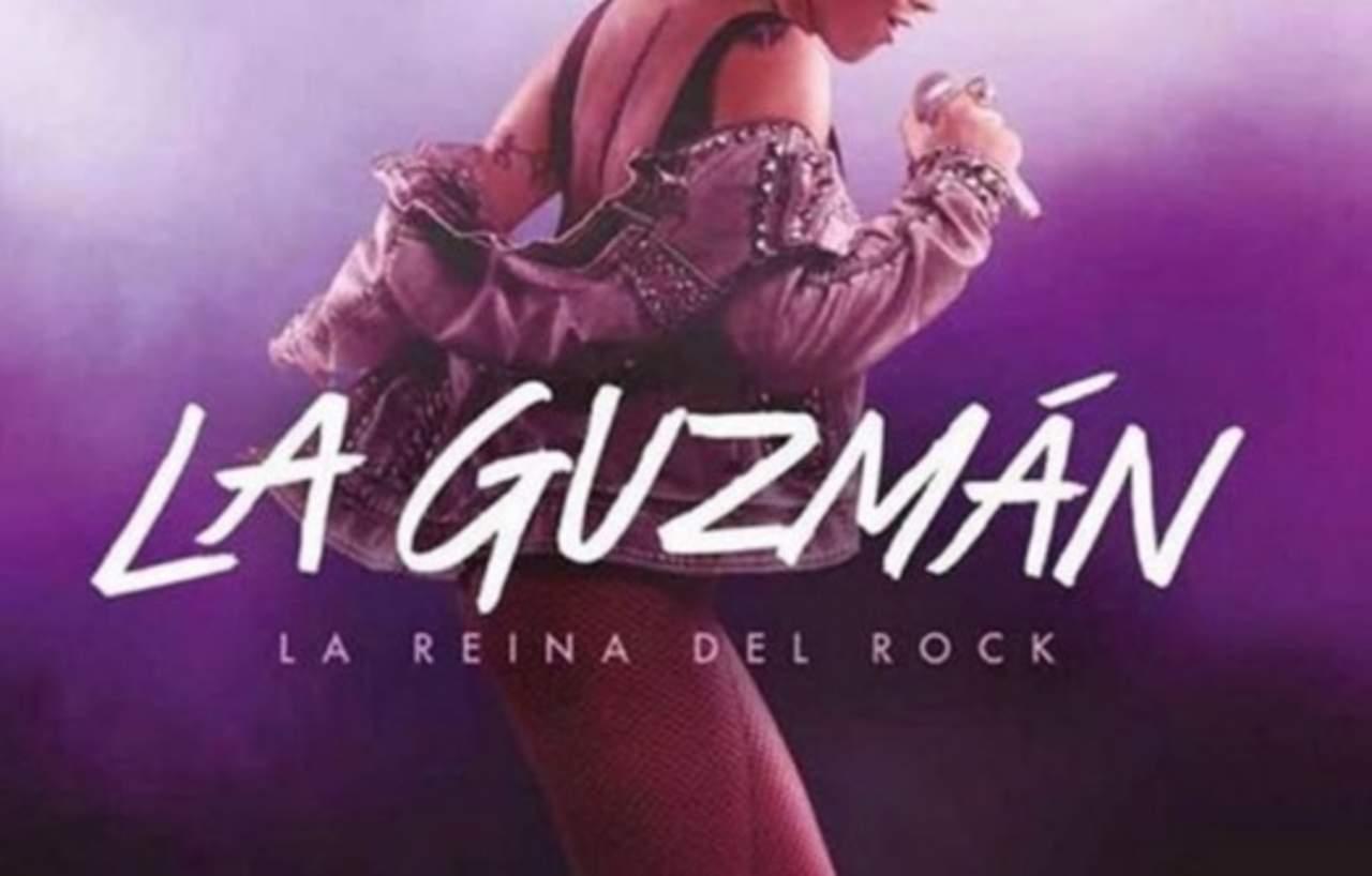 Lanzan Bioserie de Alejandra Guzman