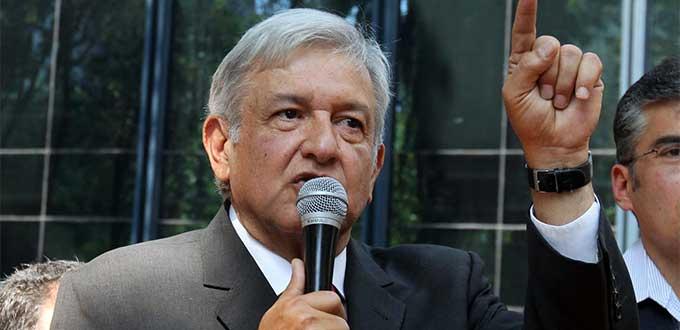 Voto X Voto en Puebla afirma López Obrador
