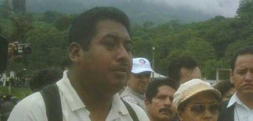 Asesinan al periodista Mario Gómez en Yajalón, Chiapas; le quitaron medidas de seguridad, pese a amenazas