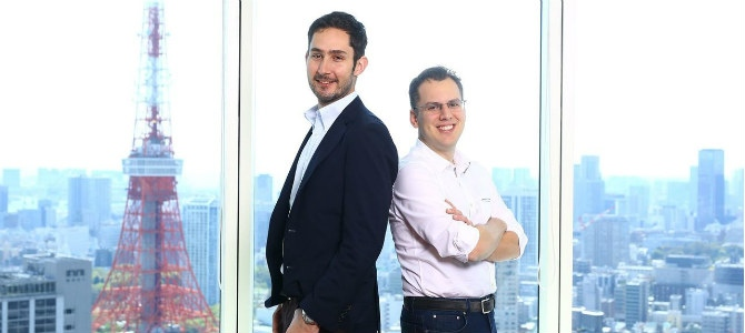 Kevin Systrom y Mike Krieger dicen adiós a Instagram