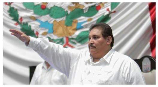 Renuncia Fiscal de Quintana Roo