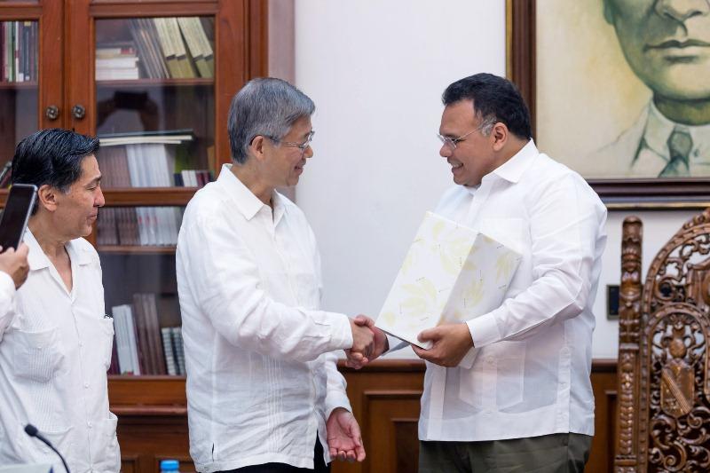 Se incrementa la relación Yucatán-Japón