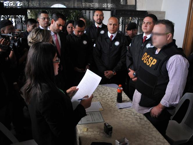 Se declarará culpable Javier Duarte  por lavado y asociación delictuosa