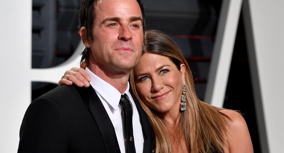 Justin Theroux confiesa que el divorcio con Jennifer Aniston le rompió el corazón