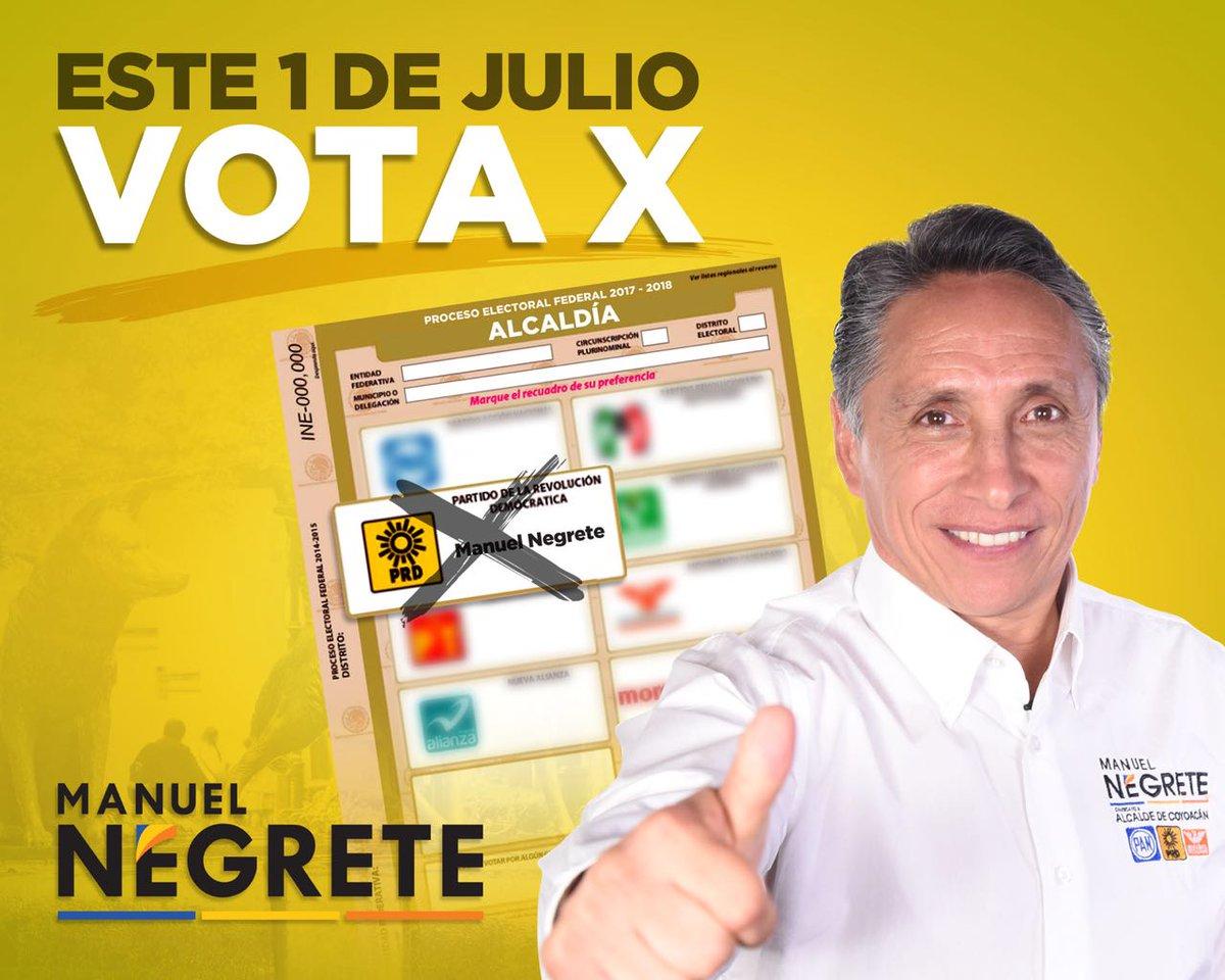 El TEPJ de la Federación decidió anular la elección en la Alcaldía de Coyoacán