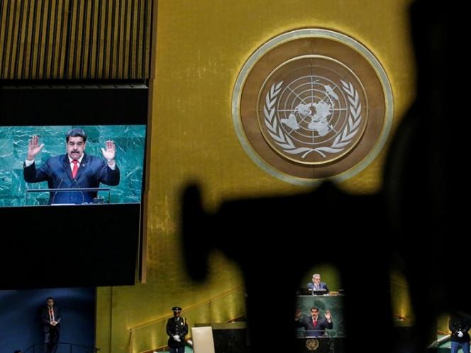 ONU pide ayuda humanitaria para Venezuela