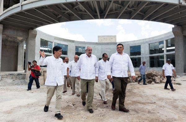 Yucatán y la UNAM incrementan alianza fructífera