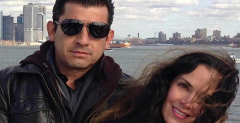 Asesinan a esposo de actriz Sharis Cid en Guanajuato