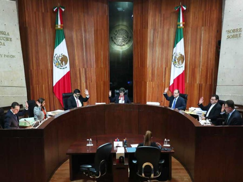 TEPJF anula elección en Monterrey