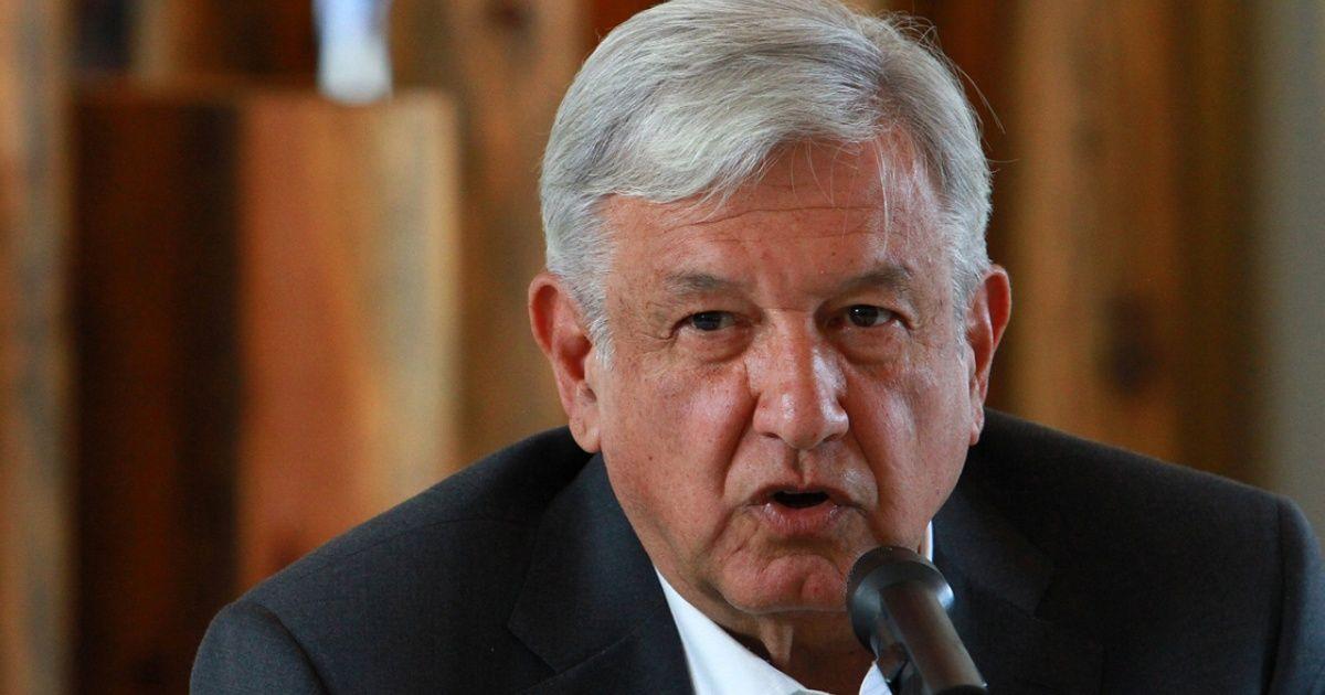 """Lopez Obrador """"Fuimos factor importante para renegociar el USMCA"""""""