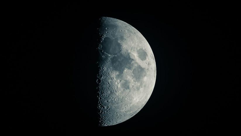 Se unen Rusia y China para investigar la Luna.
