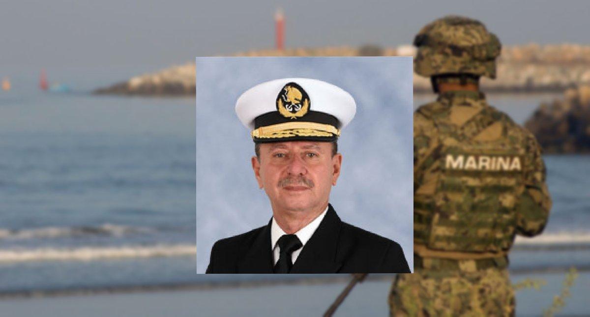 Nombran al futuro titular de la Marina