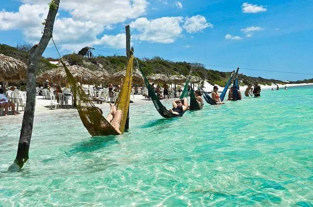 El turismo nacional es acaparado por las playas