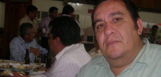 Asesinan a periodista Sergio Martínez González en Chiapas