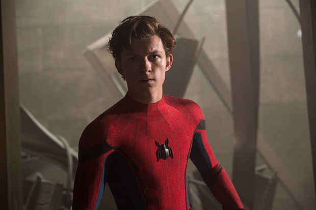 'Spider-Man: Far from home' estrena nuevo traje