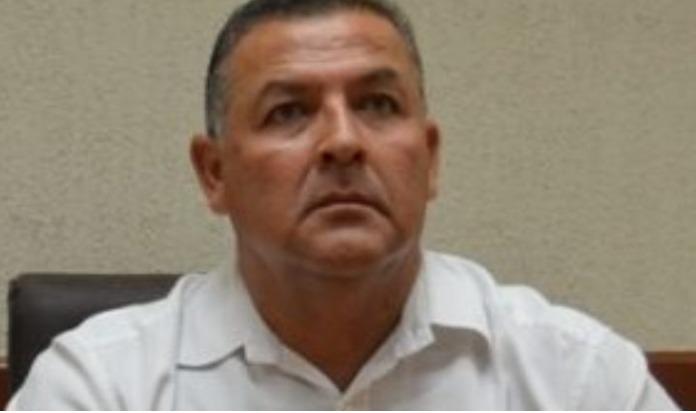 Adrián Valdovinos dirigirá Policía Ministerial en sur de QRoo
