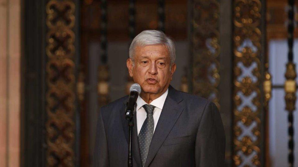 Alistan últimos detalles para toma de protesta de López Obrador