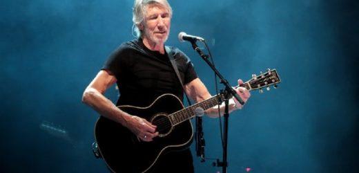 Roger Waters cautiva a la CDMX