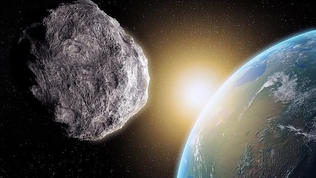 Gran asteroide que se acercará a la Tierra hasta 62 veces en los próximos cien años