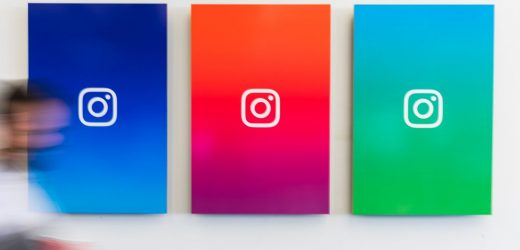 Agrega  Instagram funciones para personas con discapacidad visual