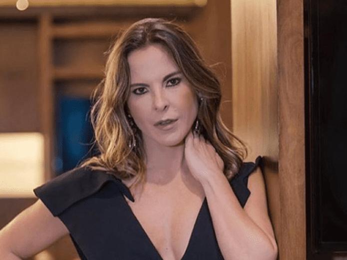 Kate del Castillo posará para Playboy