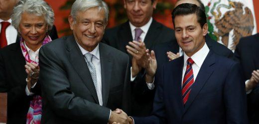 Comienza llegada de invitados extranjeros para cambio de gobierno