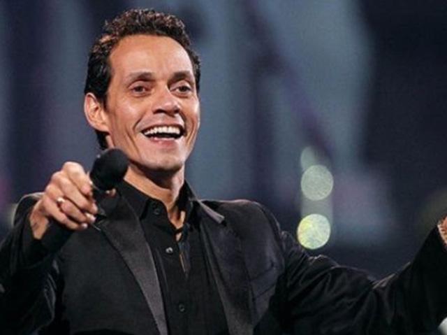 Abrirá Marc Anthony  Latin Grammy