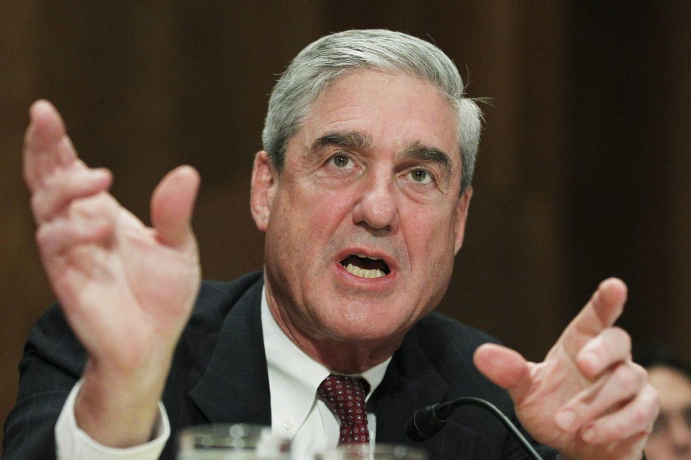 Acusa Trump a fiscal especial Robert Mueller de 'arruinar vidas'