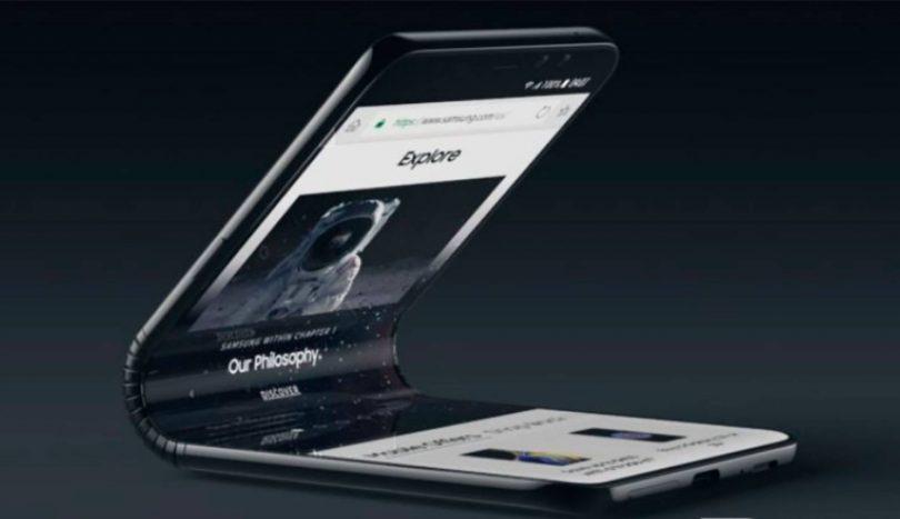 Los fracasos tecnológicos que han intentado plegar sus pantallas antes que Samsung
