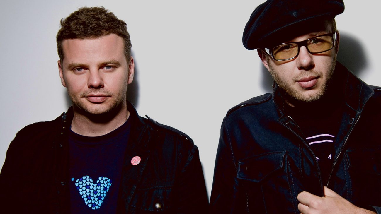 Confirman conciertos en México y EU The Chemical Brothers