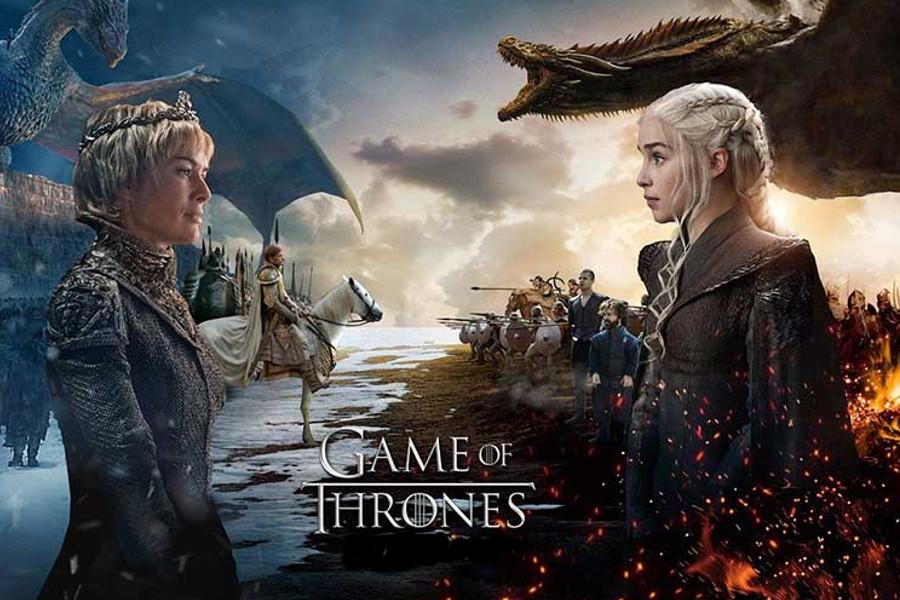 Confirman ultima temporada en abril de Game of Thrones