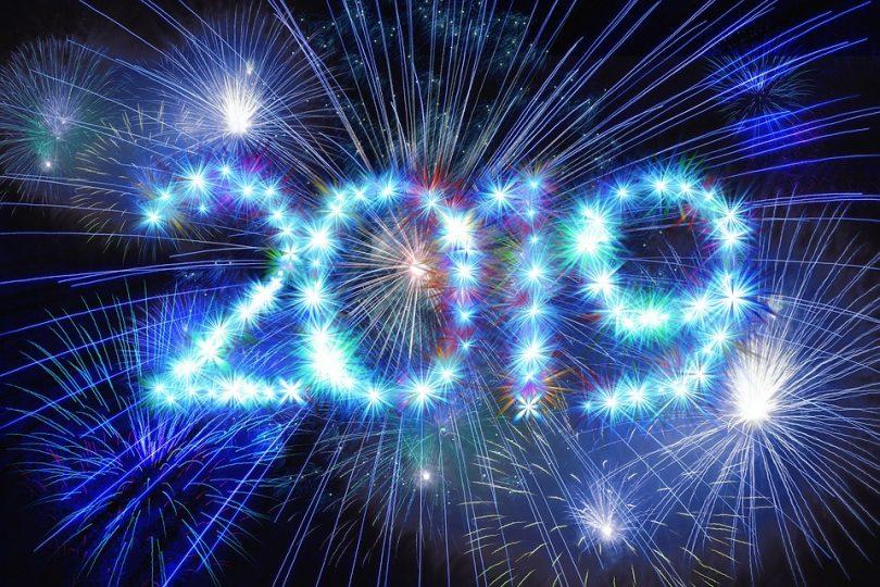 Mensajes, memes y gifs para celebrar el año nuevo 2019 por WhatsApp