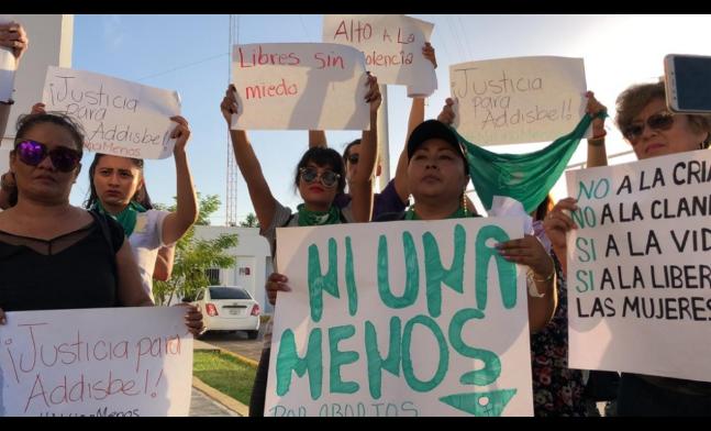 Inician investigaciones por intento de feminicidio en Chetumal