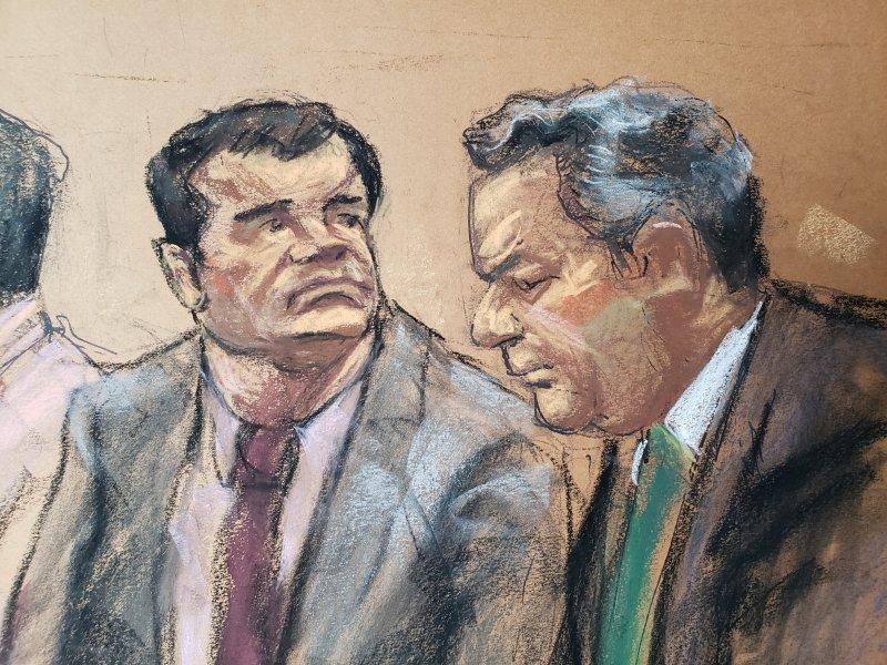 """""""El Chapo"""" Guzmán era una persona austera, indica su abogado"""