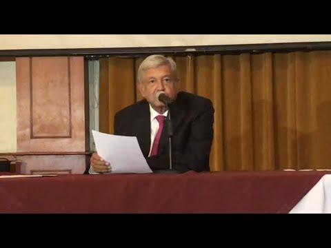 Presenta López Obrador Nuevo Sistema de Salud Pública