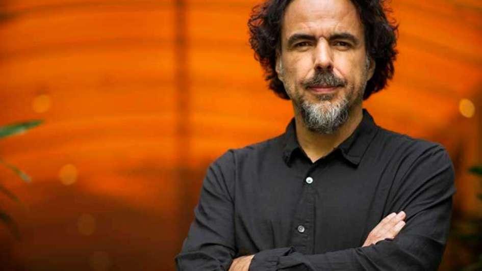 Conceden la nacionalidad española a Iñárritu