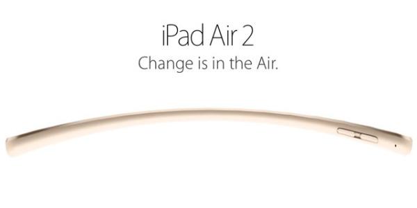 ¿Ordenaste un iPad Pro? Cuidado, podría llegar doblada