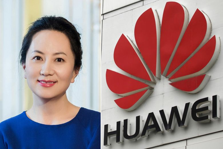China exige liberación de Meng Wanzhou, hija del fundador de Huawei