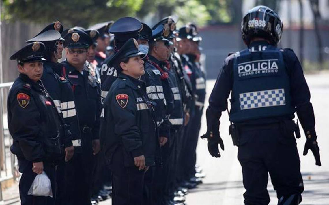 Supervisor externo evaluará a la policía