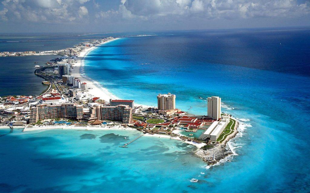 Cierra Quintana Roo con históricas cifras en turismo