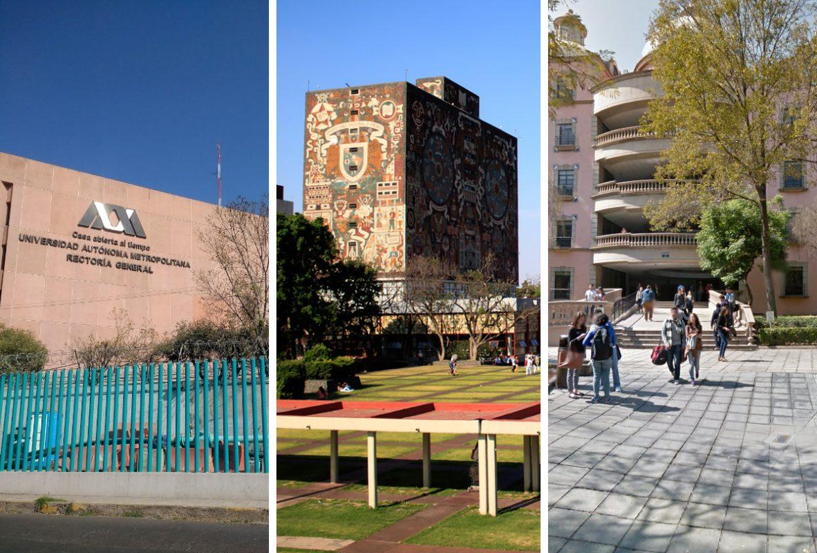 Destinará López Obrador 4 mmdp para universidades