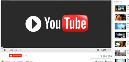 YouTube elimina 7.8 millones de videos por infringir sus normas