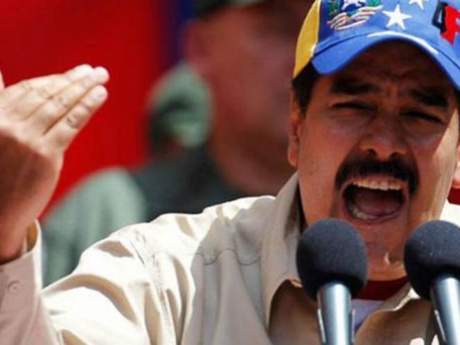 Venezuela rompe relaciones diplomáticas con Estados Unidos