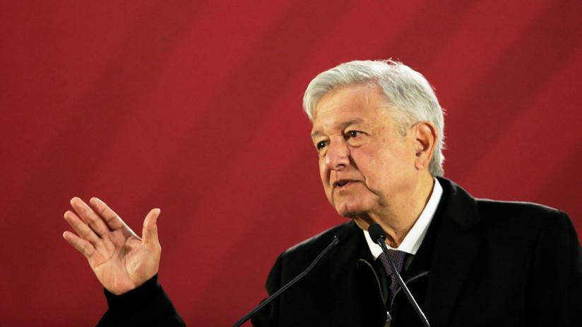López Obrador explica desabasto de gasolina