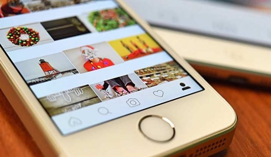 Instagram lanza por error 'horrible' función horizontal