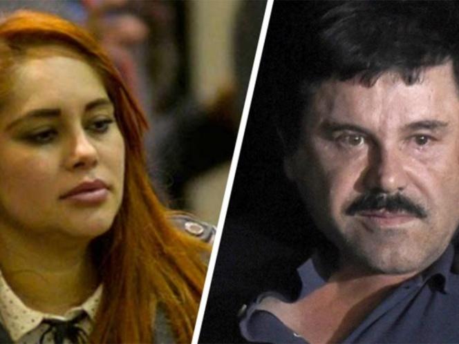 Exdiputada narra su relación de amor con 'El Chapo'