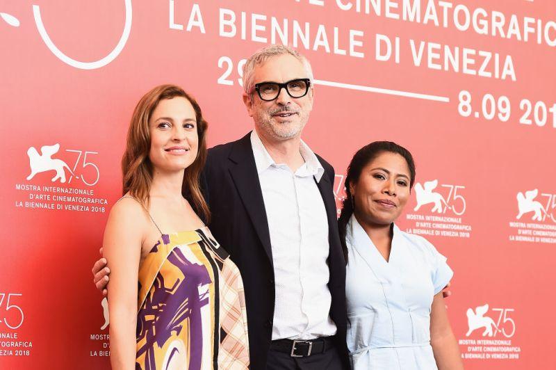 Dan 7 nominaciones en premios BAFTA 2019 a 'Roma'