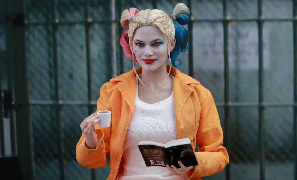 Margot Robbie anuncia su regreso como Harley Quinn