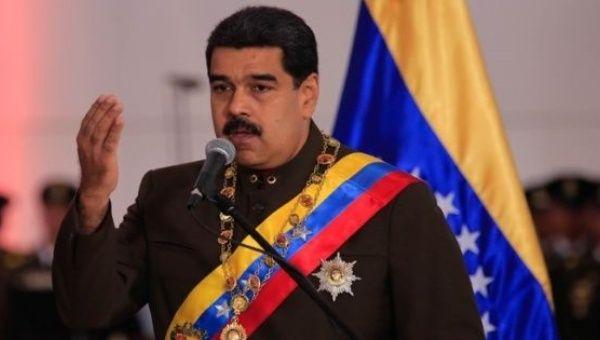 Inflación opaca a Nicolás Maduro