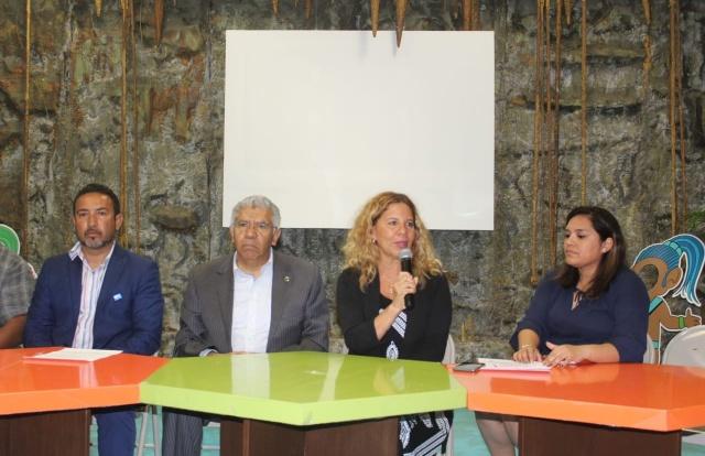 Club de la UNESCO se asentará en Playa del Carmen